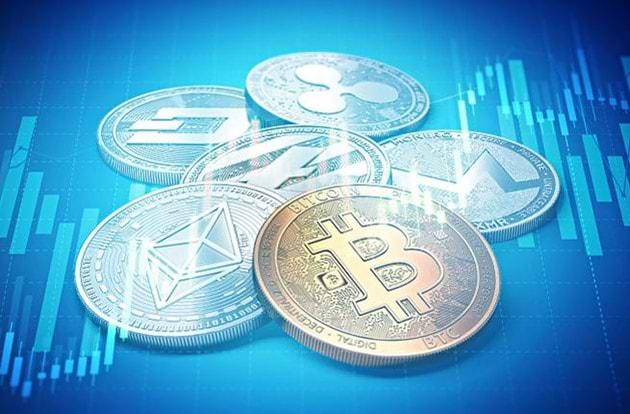 Cryptocurrencies-new-digital-currencies